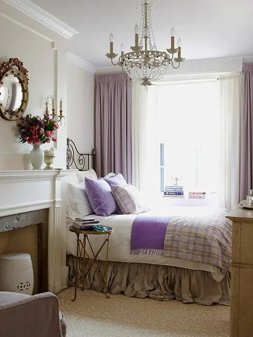See more ideas about yellow gray bedroom, gray bedroom, yellow bedroom. Purple Accents In Bedrooms – 51 Stylish Ideas - DigsDigs