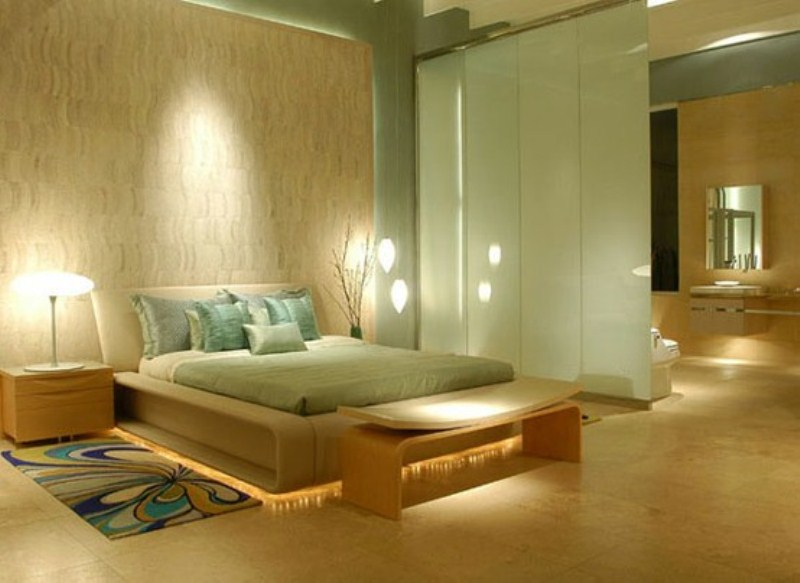 But a bigger question looms — w. 36 Relaxing And Harmonious Zen Bedrooms | DigsDigs