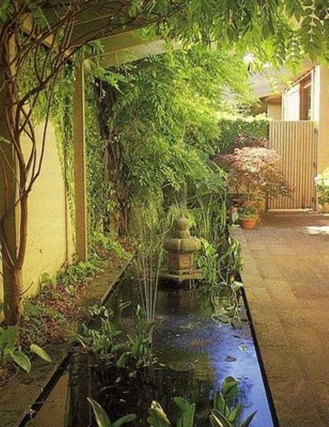 18 Relaxing Japanese Inspired Front Yard D 233 Cor Ideas
