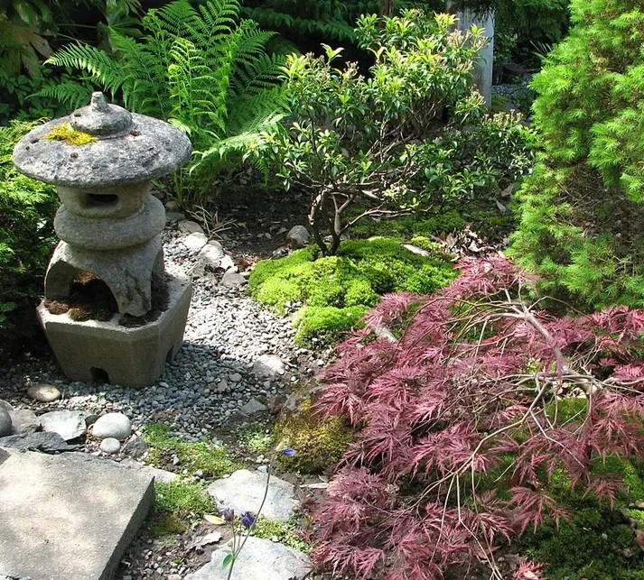 18 Relaxing Japanese Inspired Front Yard Dcor Ideas