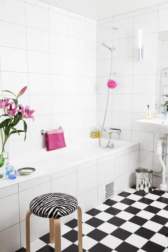 67 Relaxing Scandinavian Bathroom Designs DigsDigs