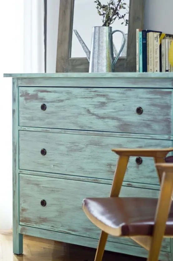 21 Simple Yet Stylish IKEA Hemnes Dresser Ideas For Your