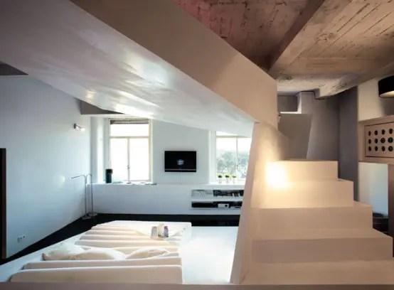 Bachelor Interior Design