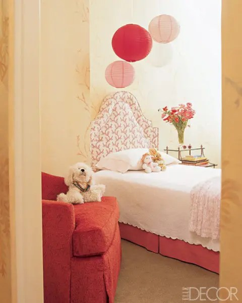33 Wonderful Girls Room Design Ideas - DigsDigs on Simple But Cute Room Ideas  id=57881