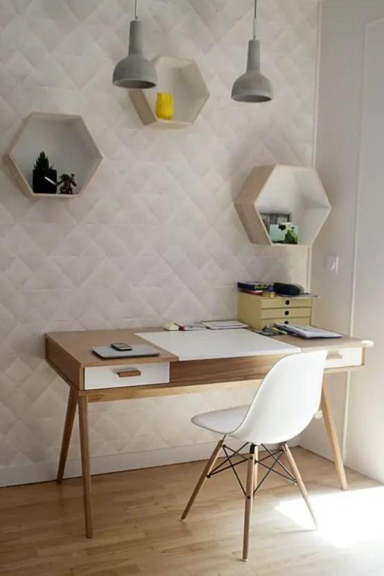 Tech Office Desk By Cattelan Italia Z