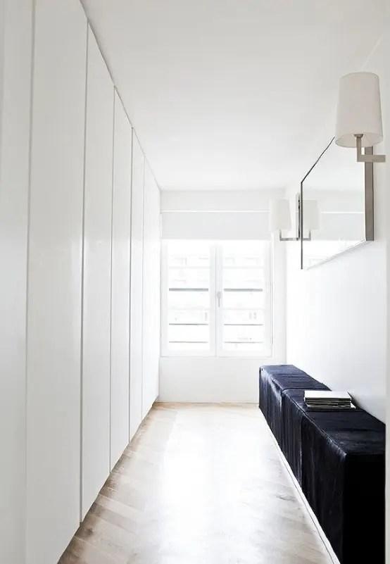 34 Stylish Minimalist Closet Design Ideas DigsDigs