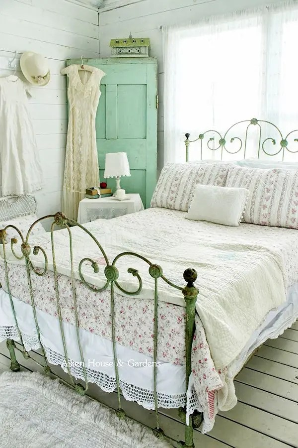 title   Shabby Chic Bedroom Decor