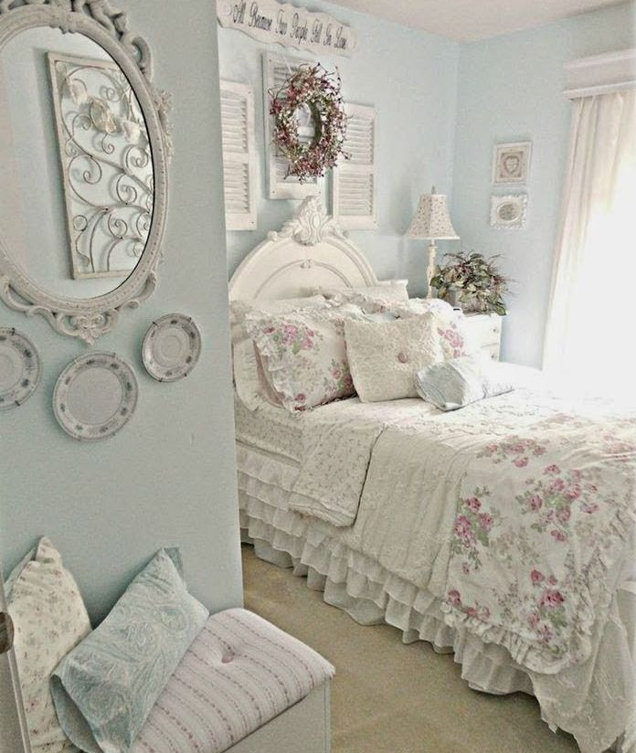 title | Shabby Chic Bedroom
