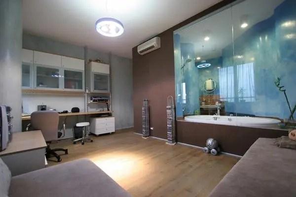 10 Contemporary Teen Bedroom Design Ideas | DigsDigs on Teenager Simple Small Bedroom Design  id=84076