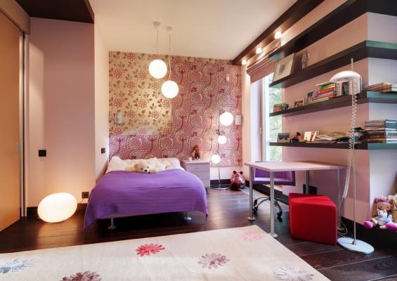 10 Contemporary Teen Bedroom Design Ideas   DigsDigs on Teenager Bedroom Ideas  id=34240