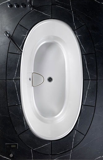 Sorgente Tub High Tech Designers Bathtub DigsDigs