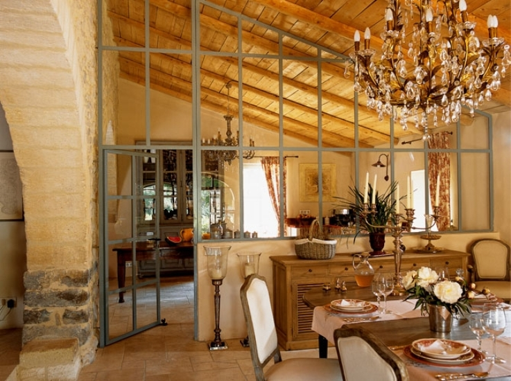 Traditional French Country Decor