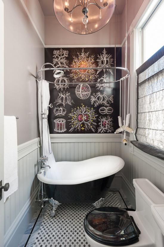 Image Result For Bathroom Wall Decor Ideas Pinterest