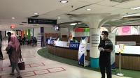 Antisipasi cegah virus korona, PT Railink Sesuaikan Jadwal KA Bandara