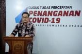 Update Korona Sumut 18 April 2020: 2.259 ODP, 146 Positif, 12 Sembuh dan 10 Meninggal