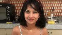 Vanessa Angel Ditetapkan sebagai Tersangka
