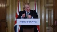Keluar dari ICU, PM Inggris Boris Johnson Sudah Bisa Berjalan