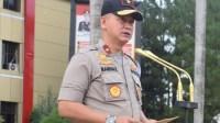 Wakapolda: Sumut Sudah Harus Mulai New Normal