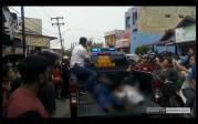 Duel Maut, Dua Pria Tewas di Medan