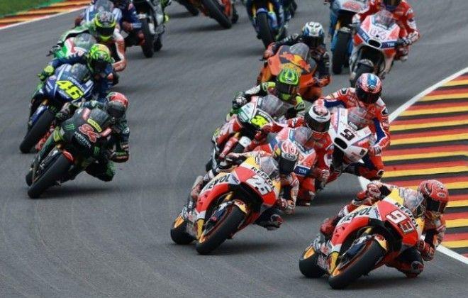 Jadwal MotoGP di Austria, Bakal Ada Kejutan Lain