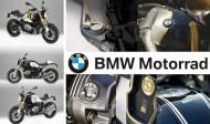 BMW Motorrad 'Recall' Sejumlah Model