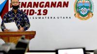 Update Korona Sumut 30 Juli: Pasien Positif Capai 3.827 Orang