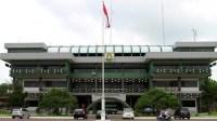 Wakil Rektor I USU Dinyatakan Sembuh Covid-19