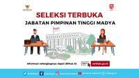 Hot Info! Sekretariat Kabinet Buka Seleksi 2 JPT Madya, Siapa Mau Daftar?