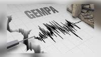 Jepara Diguncang Gempa 6,1 SR