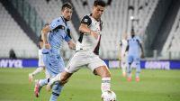 Hasil Liga Italia: Juventus Tekuk Lazio, Ronaldo Borong Dua Gol