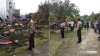 Pesantren Darul Arafah Terbakar, Tiga Unit Damkar Dikerahkan
