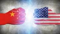 Kemelut China dan AS di Laut China Selatan Makin Memanas