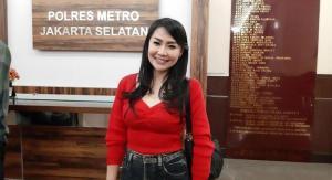 Tessa Kaunang Ketipu Situs Belanja Online