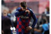 Barca Dicukur Habis Bayern: Pique Siap Tinggalkan Barcelona