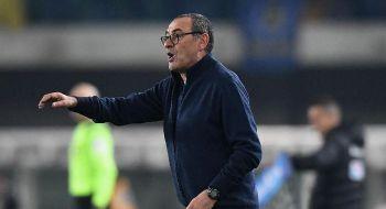 Juventus Pecat Maurizio Sarri dari Kursi Pelatih