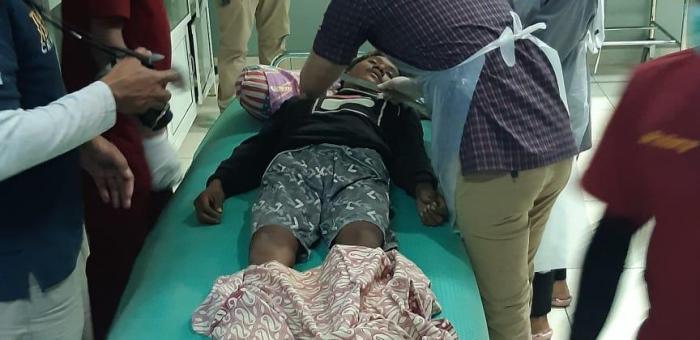 warga Timor Leste yang tinggal di Kelurahan Naibonat tewas gantung diri