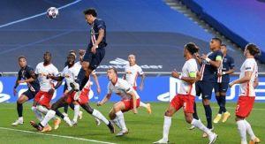 Cukur RB Leipzig, PSG Melenggang ke Final Champions