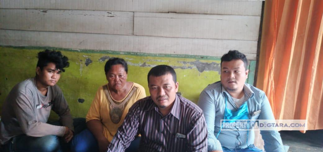 Keluarga Tahanan yang Meninggal Tak Wajar Minta Dilakukan Otopsi