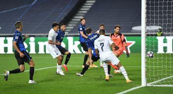 PSG Melaju ke Semifinal Usai Kalahkan Atalanta di Menit Akhir