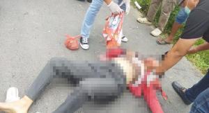 Polisi Belum Temukan Tersangka Pembunuh Perempuan Pengemudi Ojol di Deliserdang