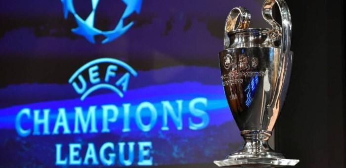 Jadwal Liga Champions dan Liga Europa Pekan Ini, Jalan Terjal Real Madrid
