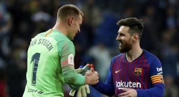 Bagaimana Nasib Lionel Messi