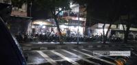 Sejumlah Kafe di Halat Adakan Nobar Final Liga Champions