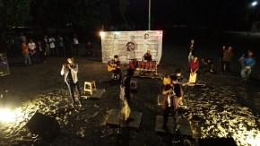 Pagelaran Musik Samosir Jamming 3 Digelar 22 Agustus di Sigurgur