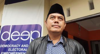 Terkait Peradilan Khusus Pilkada, Begini Kata Anggota Komisi II DPR Zulfikar