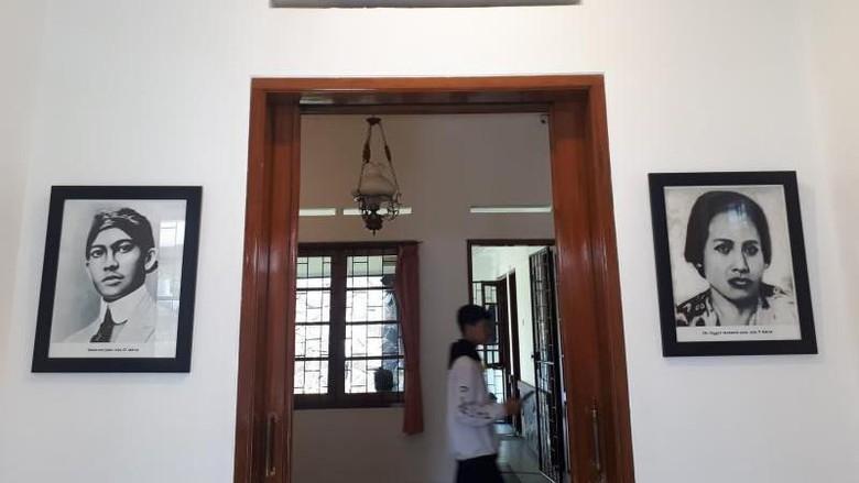 Surat Nikah dan Cerai Presiden Soekarno Dijual di Instagram