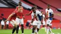 Hasil Pertandingan Liga Inggris Malam Tadi, Man United Kalah di Old Trafford