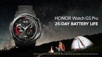 Sasar Anak Muda, Honor Buat Jam Tangan Pintar Honor Watch GS Pro