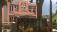Oknum PPK di Tanjung Balai yang Posting Kolase Wapres RI Mengundurkan Diri