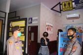 Tim Asistensi Mabes Polri Cek Kesiapan Pelayanan Publik Polresta Deli Serdang